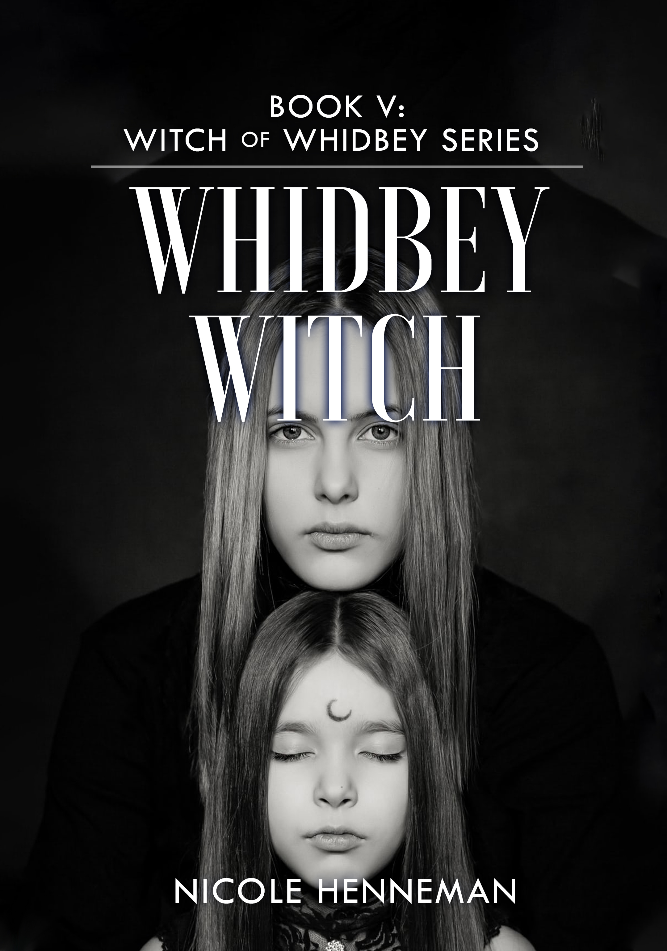 Whidbey Witch