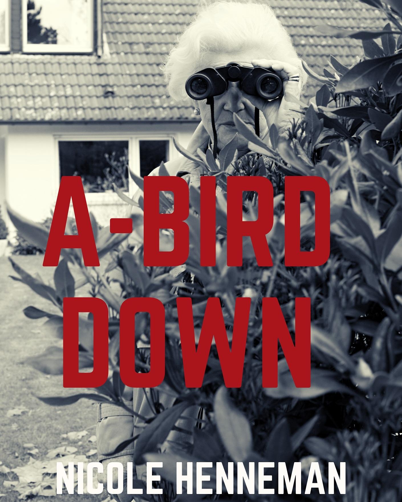 A-Bird Down