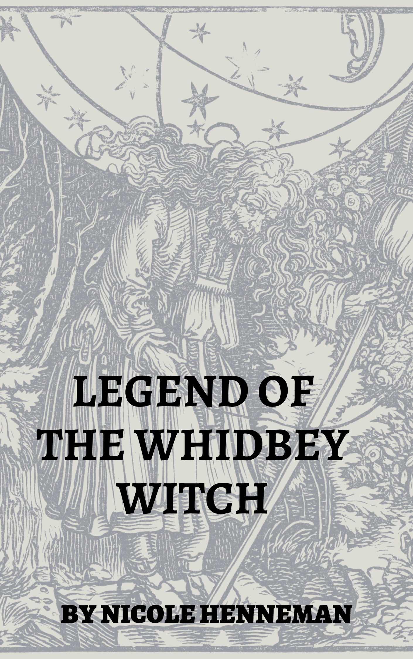 Legend of the Whidbey Witch